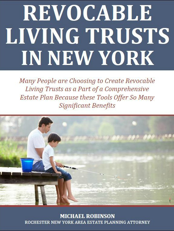 Revocable Living Trusts in New York