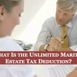 unlimited marital deduction