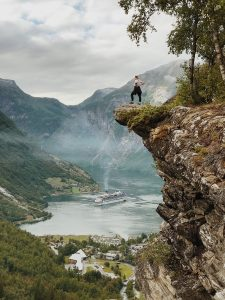 estate tax cliff