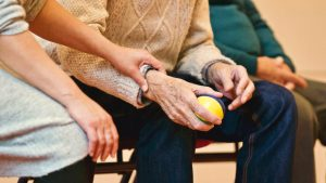 Alzheimer's Can Have a Financial Impact