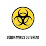 Related to Coronavirus