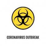 Related to Coronavirus