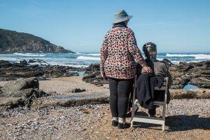 Alzheimer's incapacity planning