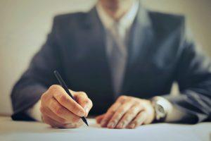 executor estate administration probate