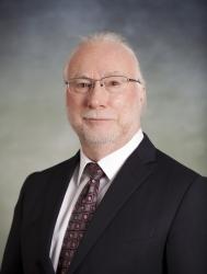 Michael Robinson, Estate Planning Attorney